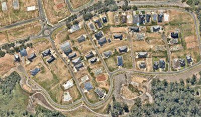 Harrington Grove – Precinct I